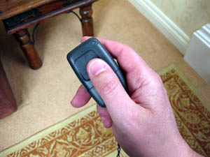 Care Call Person to Person Key Fob
