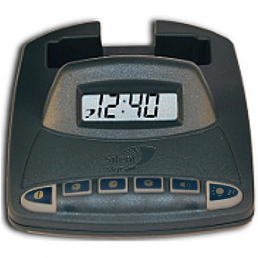 CH3A-2205-IN Alarm Clock Charger