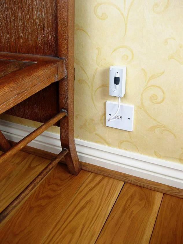 TD4A-2227-UK Mini Telephone Monitor