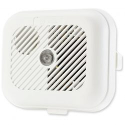 Wireless Ionisation Smoke Alarm