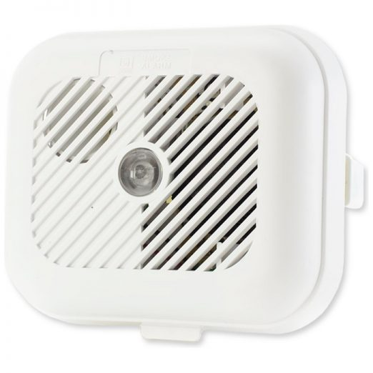 UM3A-SMOKE-ION Wireless Ionisation Smoke Alarm