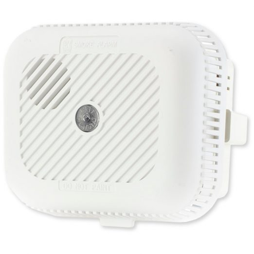UM3A-SMOKE-OPTO Wireless Optical Smoke Alarm