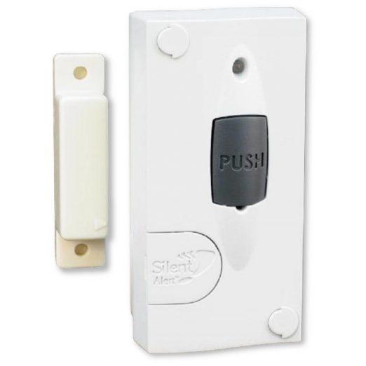 CCD4A-2220-EU Care Call Mini Magnetic Door Monitor