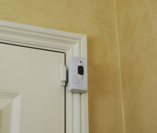 Care Call Mini Magnetic Door Monitor