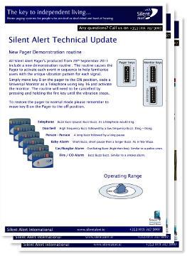 SA3000 System Updates